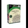 Hemani Organic Henna Hair Color-Black